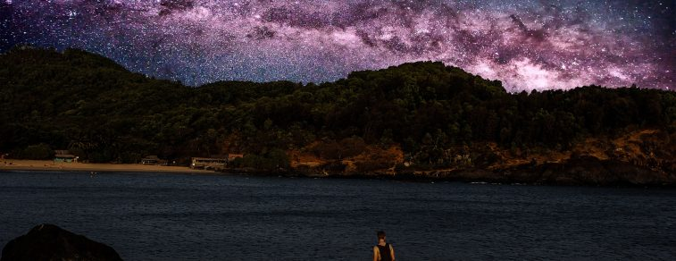 Goa Milkyway?
